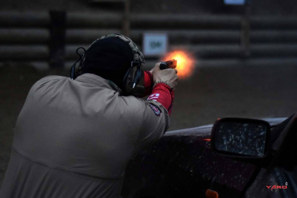 Dynamic Pistol