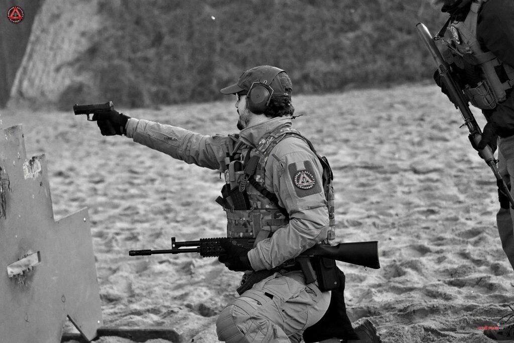 Advanced Dynamic Carbine Operator COURSE
