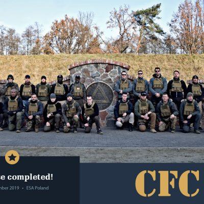 CFC COURSE