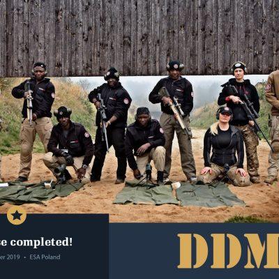 DDM_ESA